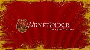 harry potter gryffindor s