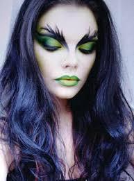 creative witch makeup ideas