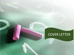 Cover Letter — Jaclyn Peterson Portfolio