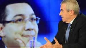 Tăriceanu s-a răzgândit în privinţa alianţei cu Ponta şi a modificat postarea de pe Facebook