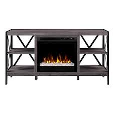 dimplex ramona media console electric