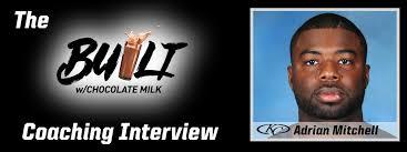 Texas Football Today interview: Klein Collins head coach Adrian Mitchell