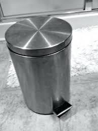 bathroom trash can phamduy info