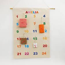 Kids Advent Calendar Minna S Room Advent Calendar For Children