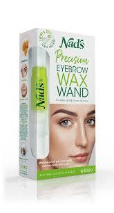 hair removal wand eyebrow shaper