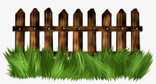 Fence Garden Clip Art Pagar Clipart 1280x629 Png Download Pngkit