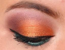 makeup geek pigment in vegas lights is