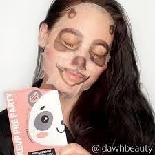 makeup pre party moisture boost vegan