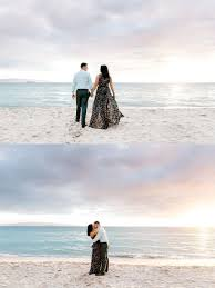 Maui Engagement Session on the South shore in Wailea, HI. Hawaii ...