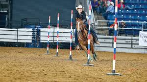 Meet the Member Addie King - The Rodeo News