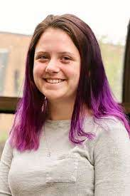 Abigail Fox / ITS Summer Internship Program