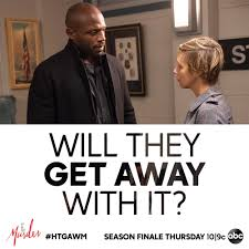 How To Get Away ABC on Twitter: