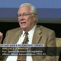 Wallace H. Johnson | C-SPAN.org