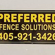 Preferred Fence Solutions Inc Fence Company Oklahoma City Ok Projects Photos Reviews And More Porch