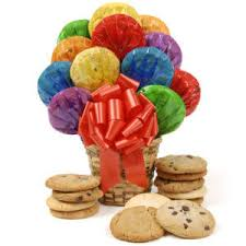get your cookie bouquet delivered
