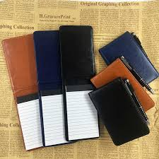 ruize multifunction pocket notebook a7