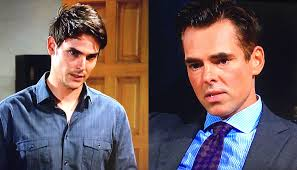 Young And The Restless Poll: Who Are You Rooting For - Team Adam Or Team  Billy? - The Soap Scoop