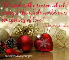 alx christmas quotes that will warm your heart