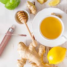 diy detox tea for healthy skin body