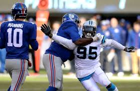Carolina Panthers trade for Bills tackle Marshall Newhouse ...