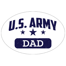 Show Your Support With Military Family Car Stickers And Decals