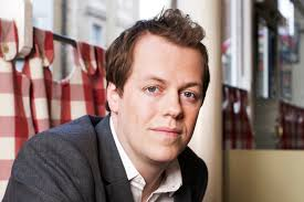 Tom Parker Bowles Releases New Book - Prestige Online - Taiwan