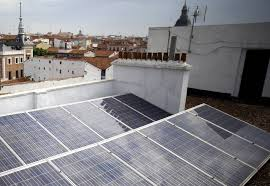Renewable energy: Solar panel systems soar in Spain thanks to friendlier  regulation | News | EL PAÍS in English