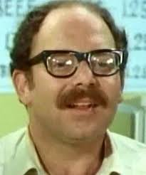 Ларри Гельман (Larry Gelman): фильмография, фото, биография. Актер.