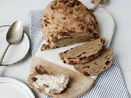 fig walnut bread recipe kitchen stories