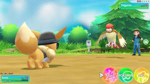 Pokemon: Let's Go, Pikachu (for Nintendo Switch) Review