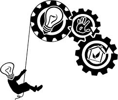 Iconos de la creatividad | Vectores de dominio público
