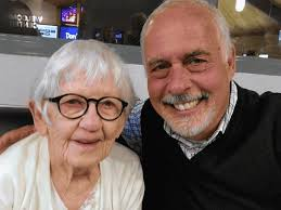 After 111 years, a very special Valentine's Day story - Belmont Village