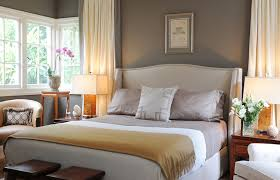 taupe paint color transitional
