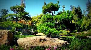 anese garden in van nuys