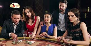 The Many Differences Between Real and Virtual Casino Gambling