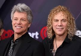 Bon Jovi's David Bryan on Broadway again, livin' on a prayer   The ...