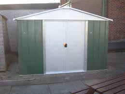 here a how to build a yardmaster shed