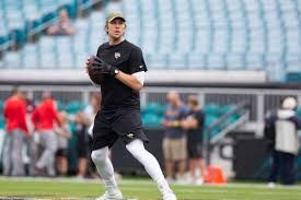 Over The Cap's Brad Spielberger explains the Nick Foles contract ...
