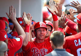 Phillies Re-Sign Andrew Romine To Minor League Deal - MLB Trade Rumors