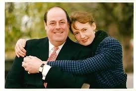 Amazon.com: Vintage photo of Nicholas Soames with serena smith.:  Entertainment Collectibles