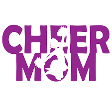 Cheer Mom Car Decal Macquilly Apparel