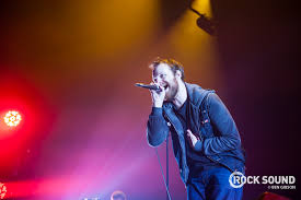 Looks Like There's A New Aaron West EP On The Way - News - Rock Sound  Magazine
