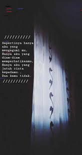 cinta sendiri quotes glynfire kutipan book quotes quotes