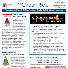 circuit rider december 2019 january