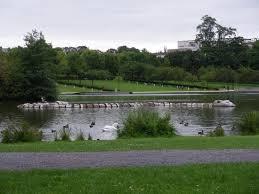 parc saint pierre d amiens picture of