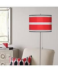 Red Kids Floor Lamps Lamps Plus