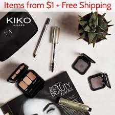 up to 75 off kiko milano cosmetics