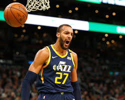 Should The Utah Jazz Extend Rudy Gobert ...