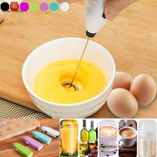 Máy Đánh Trứng Cầm Tay Mini Tiện Dụng