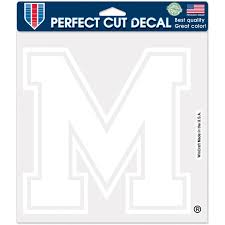 University Of Memphis Car Decals Decal Sets Tigers Car Decal C American Athletic Conference Official Online Store